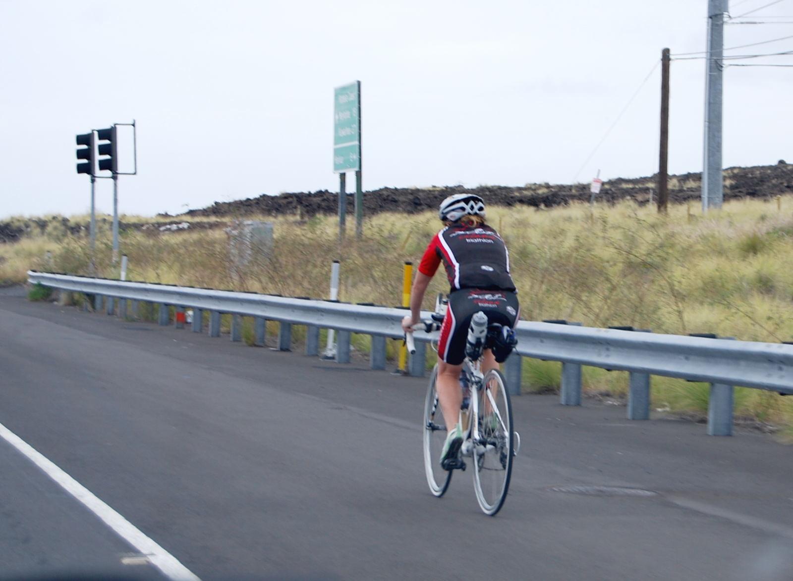 自転車で佐渡一周