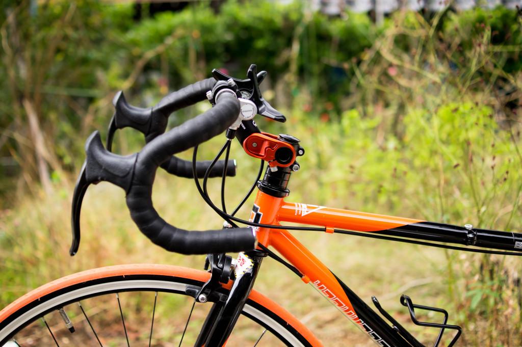 佐渡ロードバイク