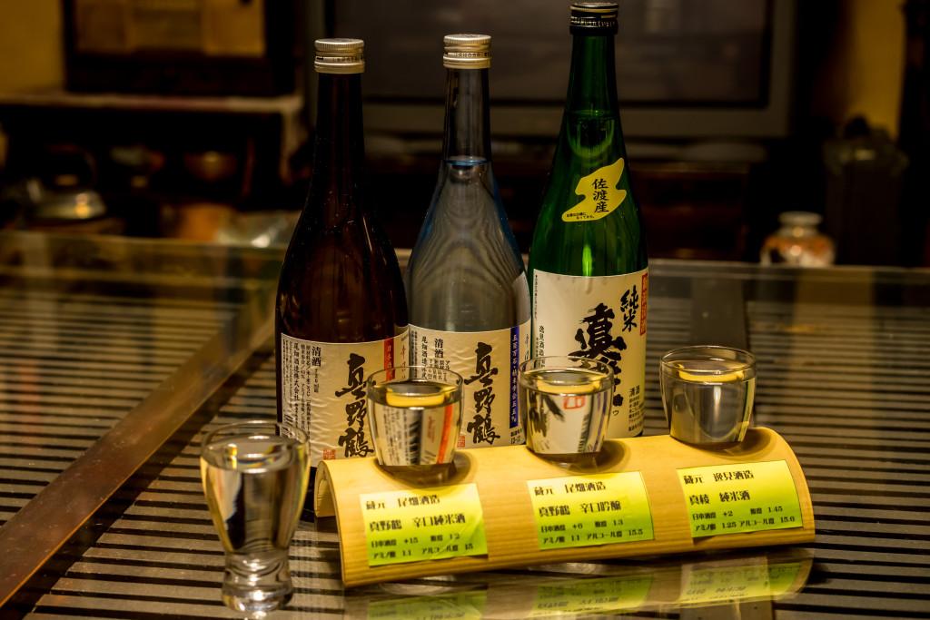 アルコール共和国利き酒チャレンジ